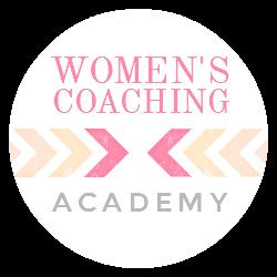 womens coaching academy